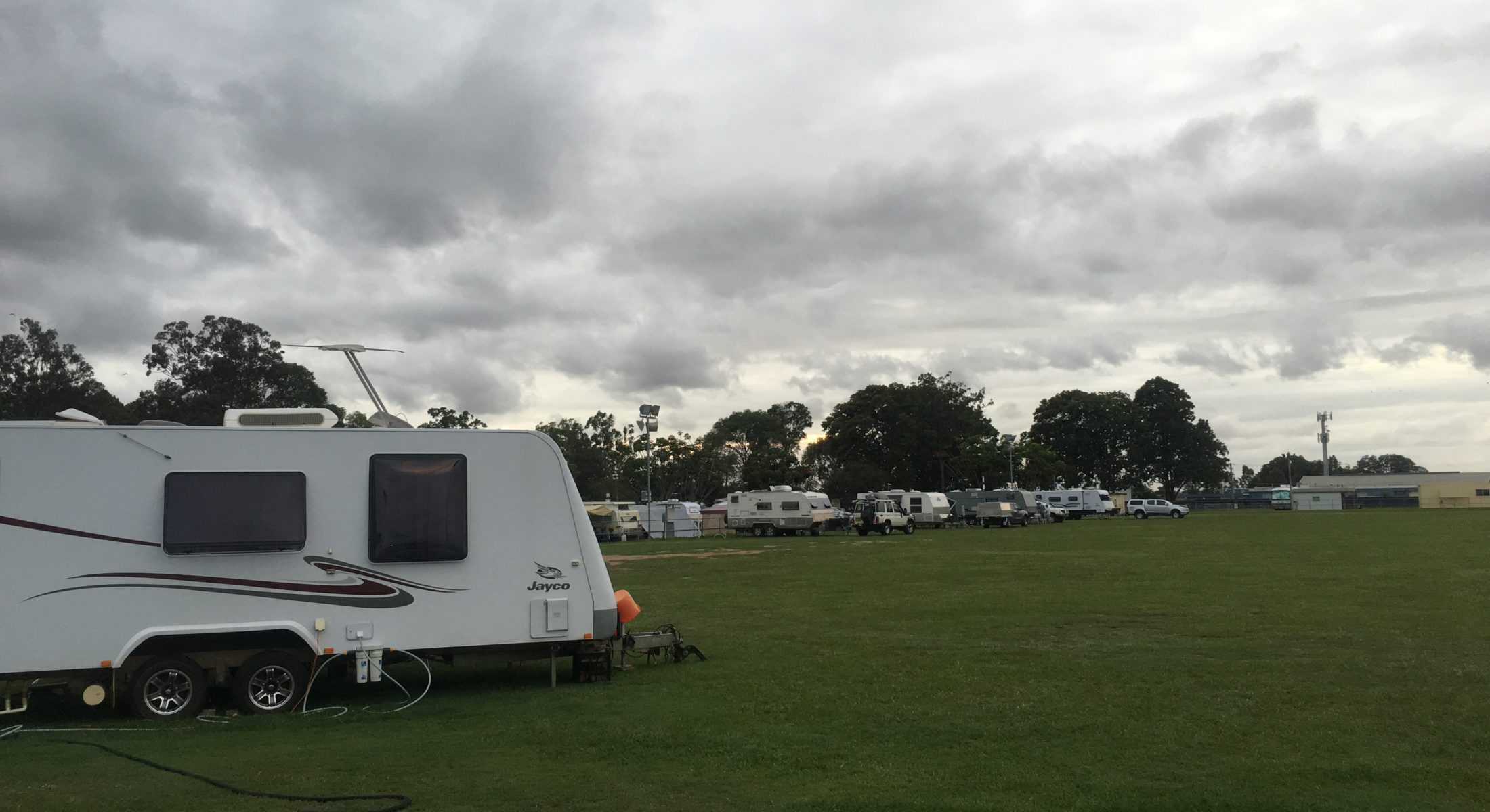 Camping And Caravan Park Pine Rivers Showground Lawnton Strathpine Near Brisbane Camping Grounds
