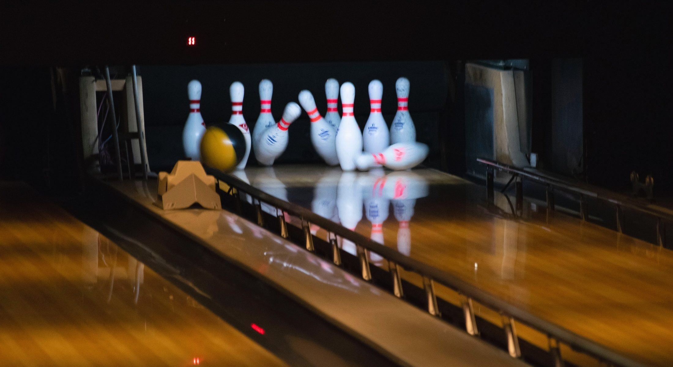Ten pin bowling Moreton Bay Region