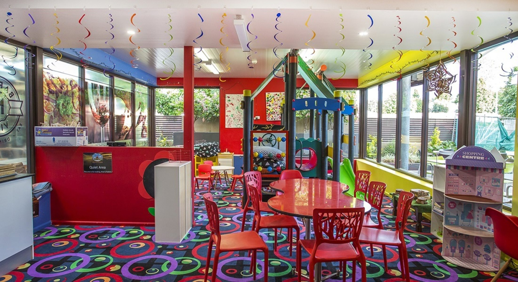 Norths Leagues Moreton Bay Region Family Friendly Park Kids Meal