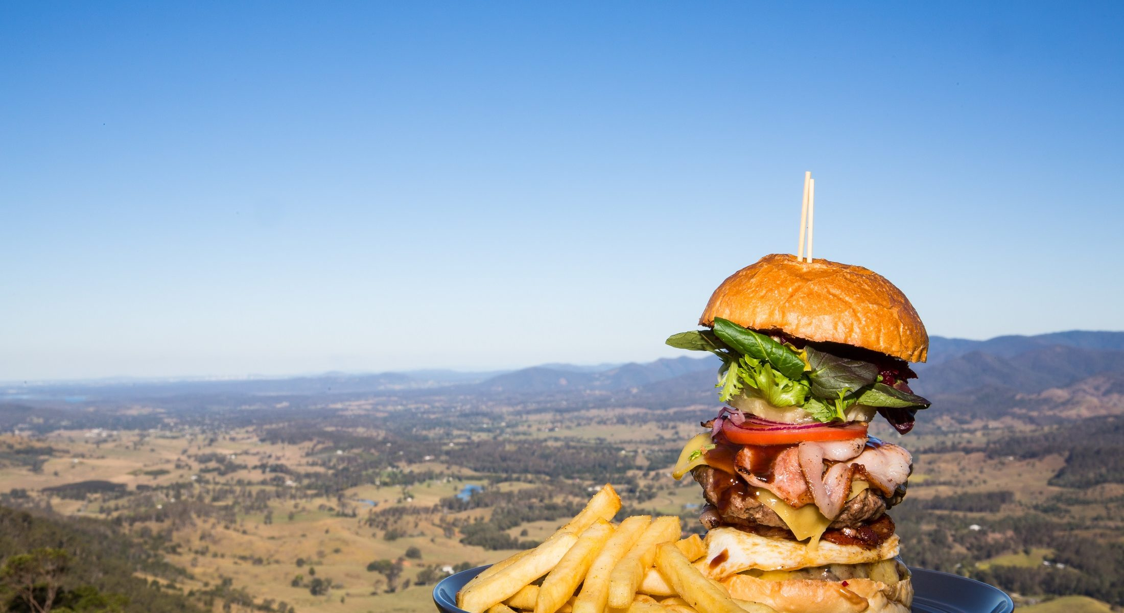 Pitstop At Mt Mee Cafe Tasty Food Burgers Motorcycles Cars Bikes Moreton Bay Region