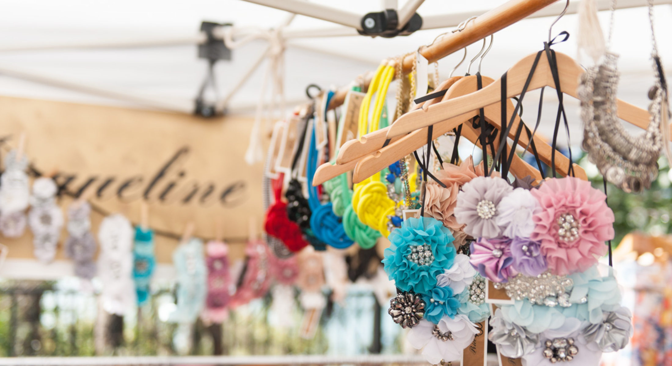 At The Markets Moreton Bay Region Hair Accessories