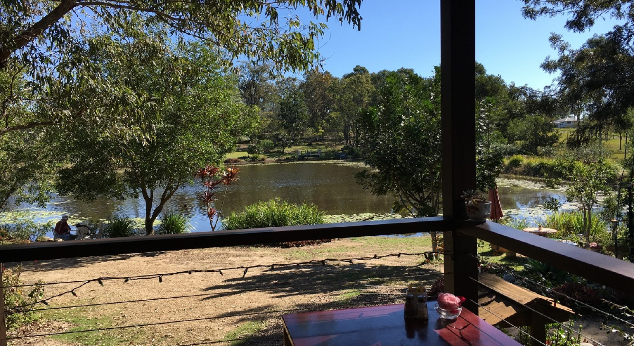 The Place 2 B Cafe Restaurant View Delaneys Creek Moreton Bay Region